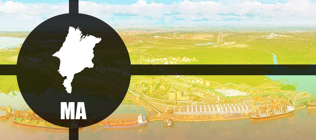 Antaq prepara arrendamento de área do Porto do Itaqui por R$ 1,617 bilhão