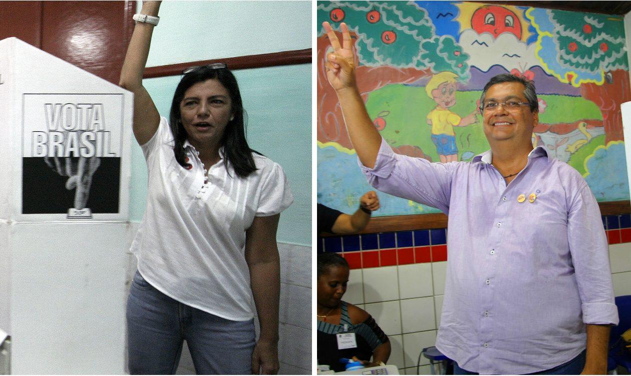 """Flávio Dino e Roseana Sarney fora da """"lista do fim do mundo"""" de Janot"""
