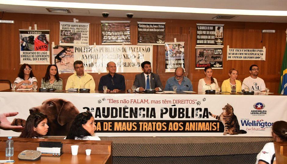 Sancionada lei que transforma a Bicho Feliz em instituição de utilidade pública