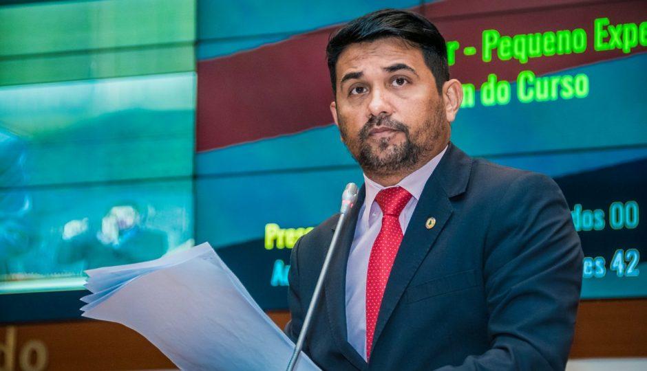 Projetos de Wellington buscam melhorar a saúde pública no Maranhão