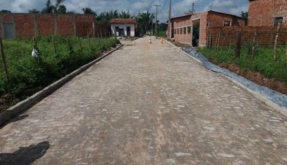 Prefeitura de Santa Rita conclui obras do Anel Viário