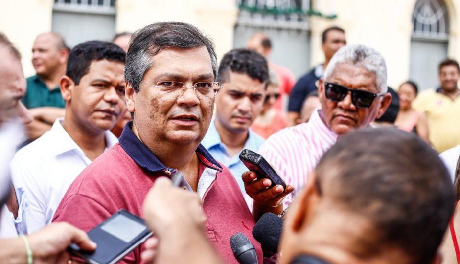 Pedido de abertura de inquérito contra Flávio Dino foi feito pela PGR