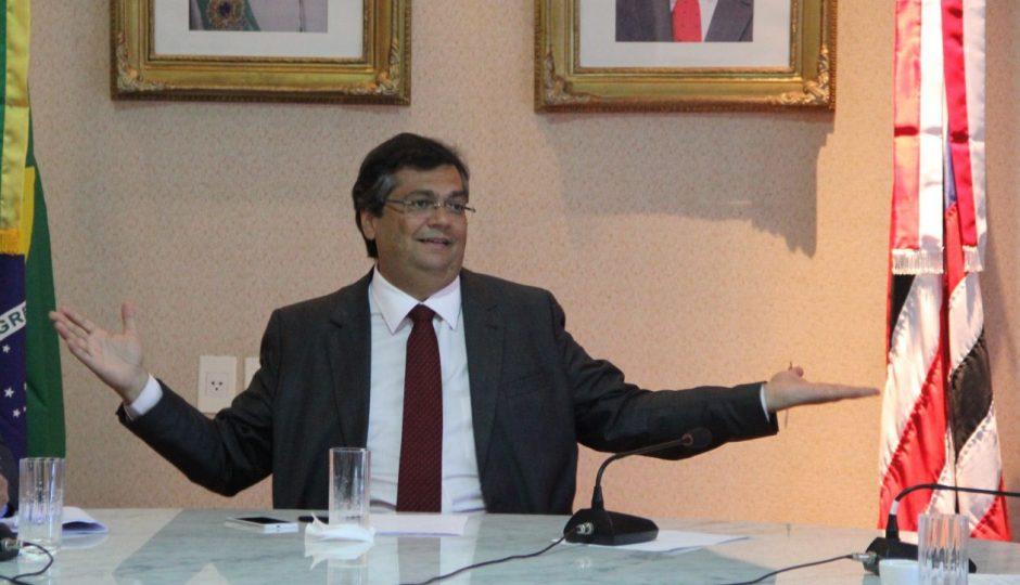 Delator e Flávio Dino falaram 19 vezes ao telefone antes de doação em 2014