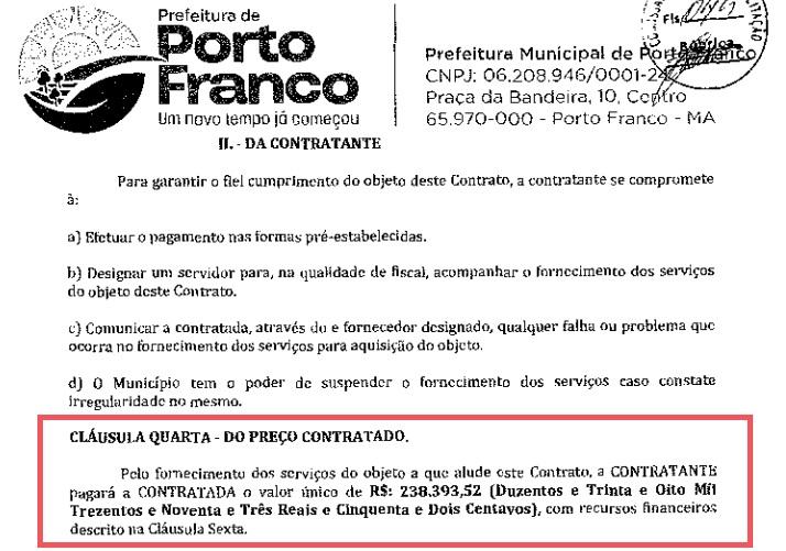 nelson-horario-porto-franco-contrato-coleta-de-lixo