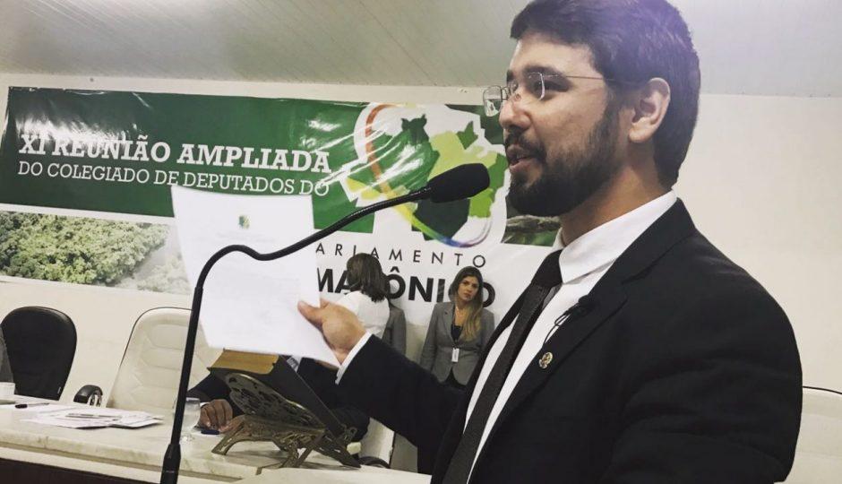 Vereador defende que compensação da Suzano seja investida em Imperatriz