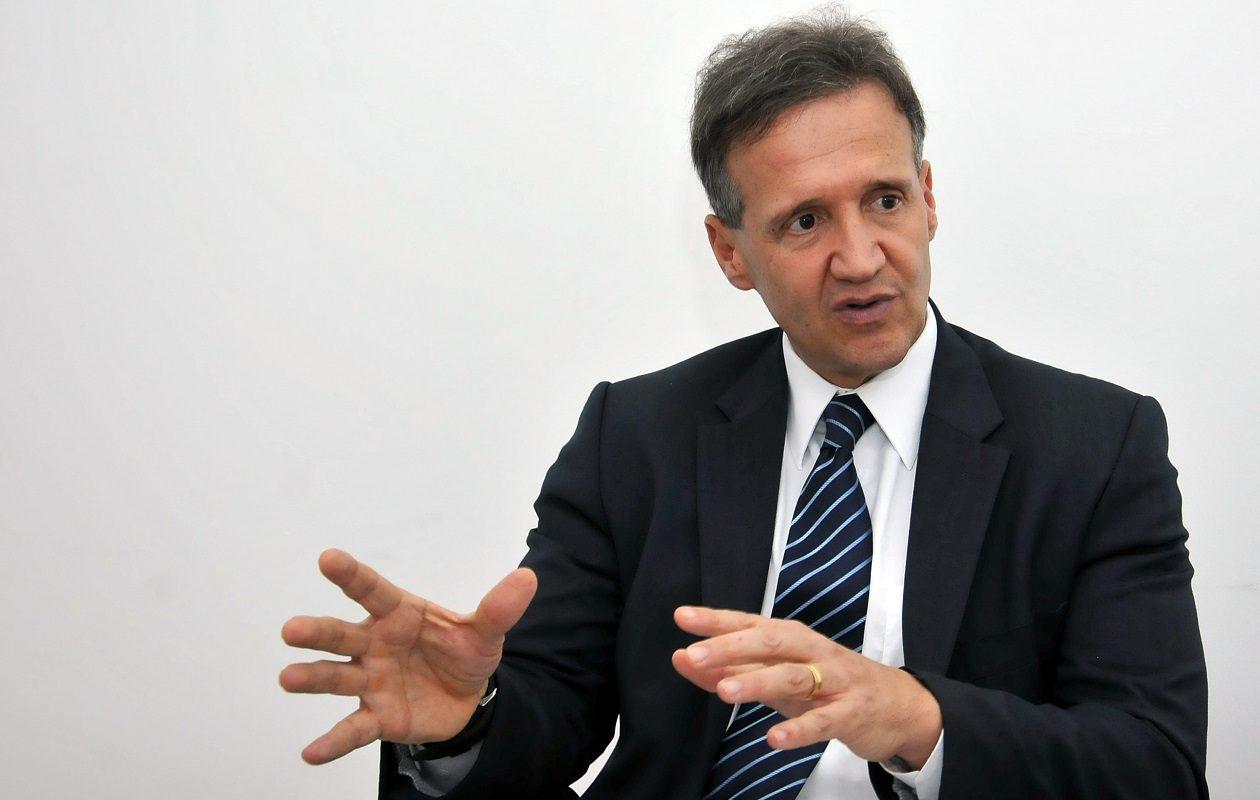 """""""Quem sugere essa chapa não entende de política"""", diz Aluísio Mendes"""