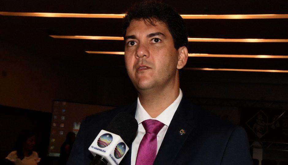 Entorno de Edivaldo esnoba emendas de R$ 700 mil destinadas por Braide