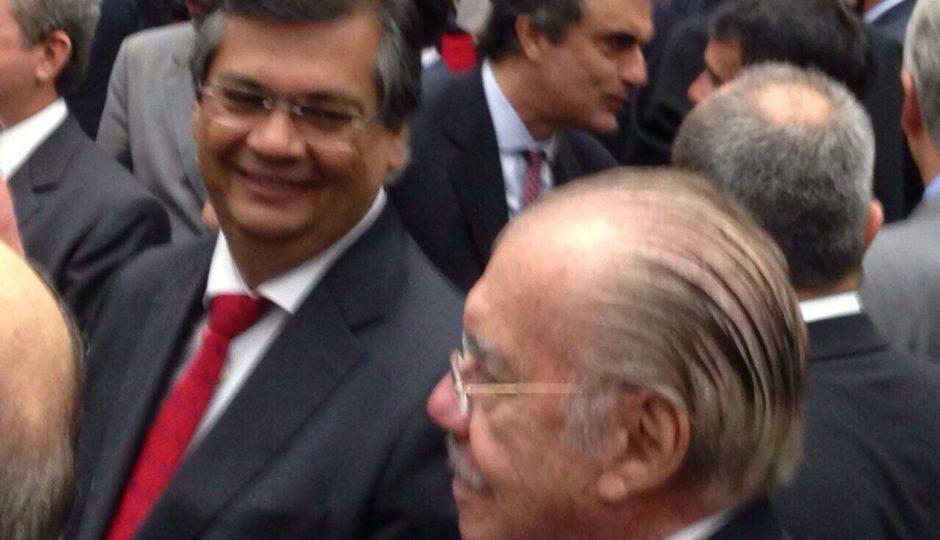 Dino escanteia Sarney: 'melhor saída para a crise é Lula e FHC numa mesa'