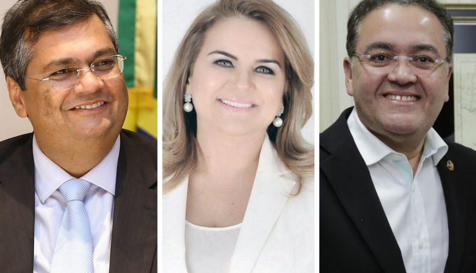 Cenário político do Maranhão para eleições de 2018 começa a ser desenhado