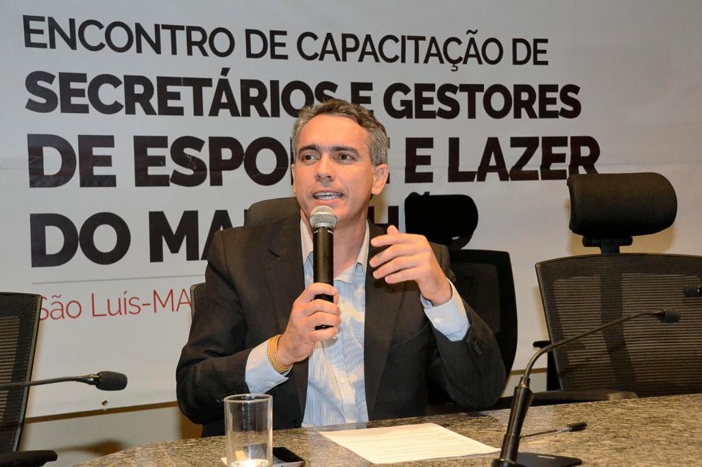 Eleições 2018: PT deve priorizar Márcio Jardim e encolher Zé Inácio