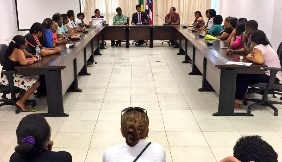 Audiência pública discutirá situação de vendedores ambulantes de São Luís