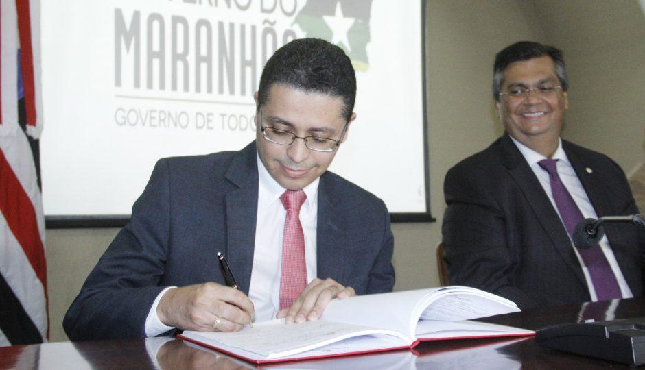 IDAC: Flávio Dino ignora incompetência e mantém Carlos Lula no cargo