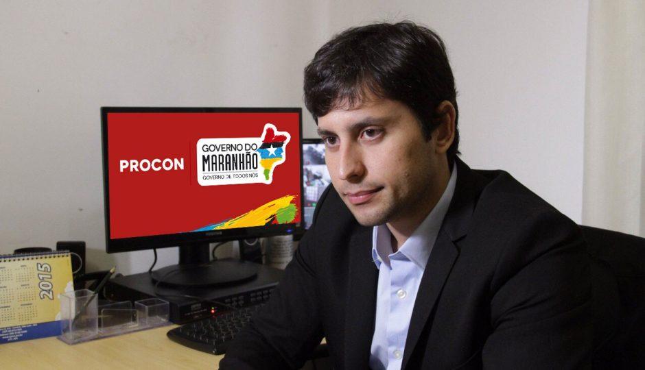 Ação popular pede que Procon-MA realize concurso público em 60 dias