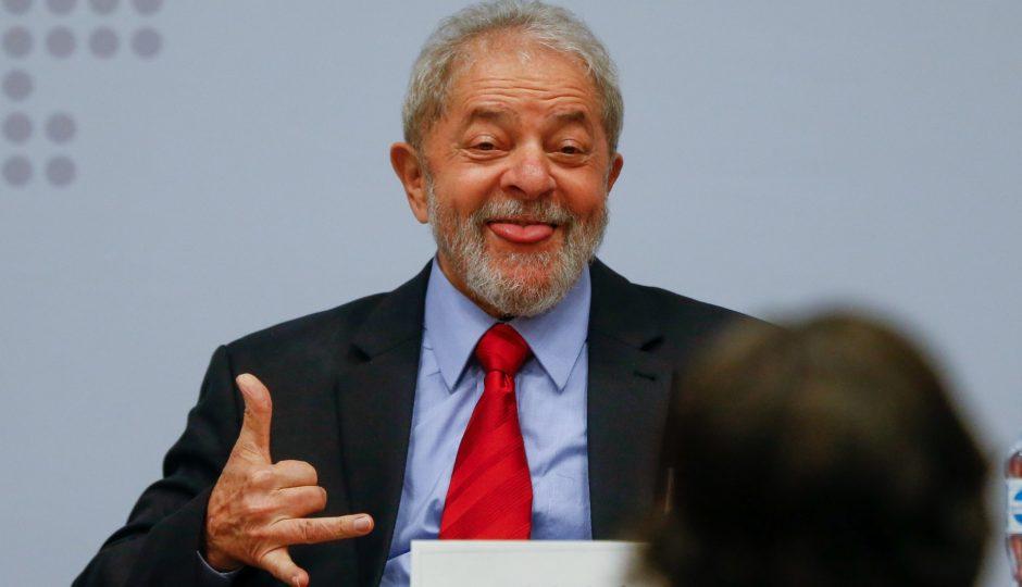 MPF pede prisão de Lula em regime fechado no caso do tríplex