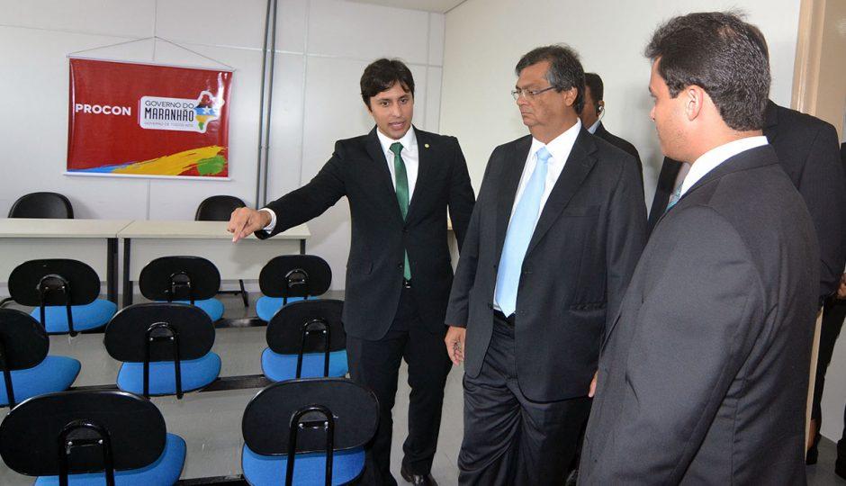 Juiz dá 20 dias para Duarte Júnior abrir a 'caixa preta' do Procon