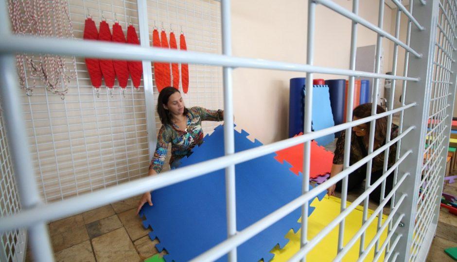 Casa de Apoio Ninar é inaugurada hojepara atendimento de crianças com microcefalia
