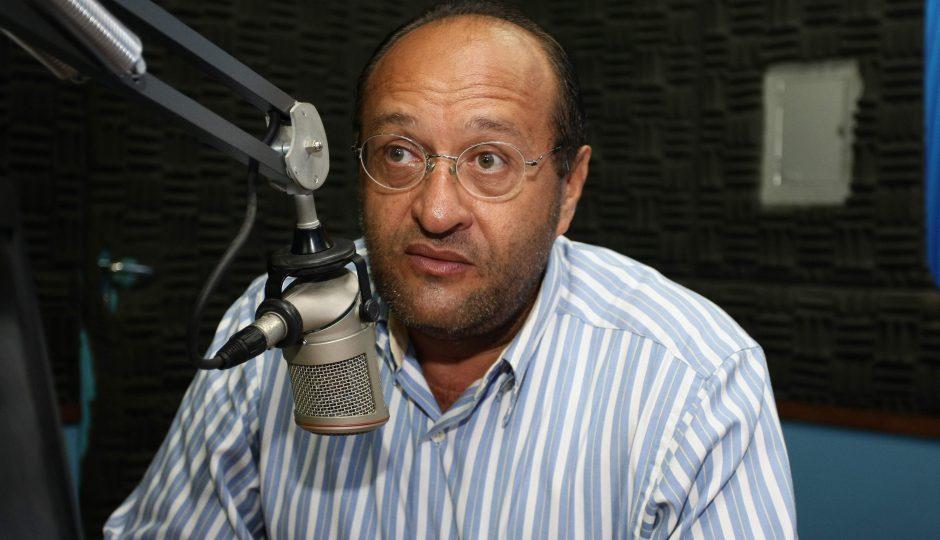 Pavão propõe programa de combate à pichação em São Luís