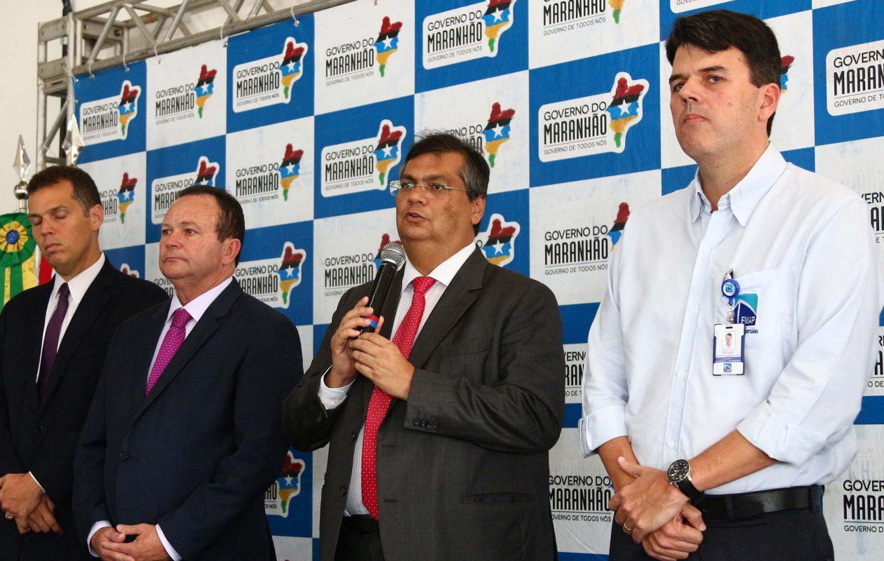 Governo Flávio Dino oculta do Portal da Transparência despesas da EMAP