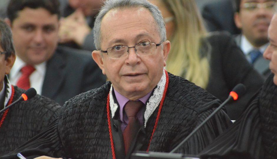 Vicente de Paula é eleito membro substituto do TRE-MA