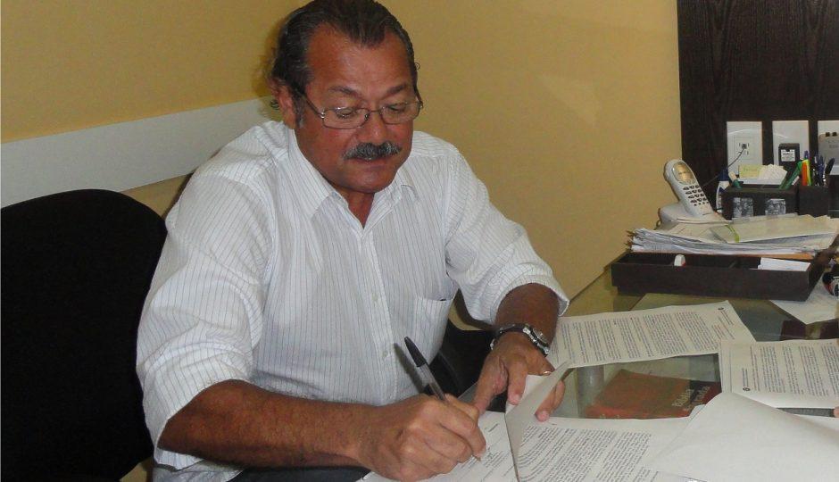 Justiça Federal suspende direitos políticos de Albérico Filho