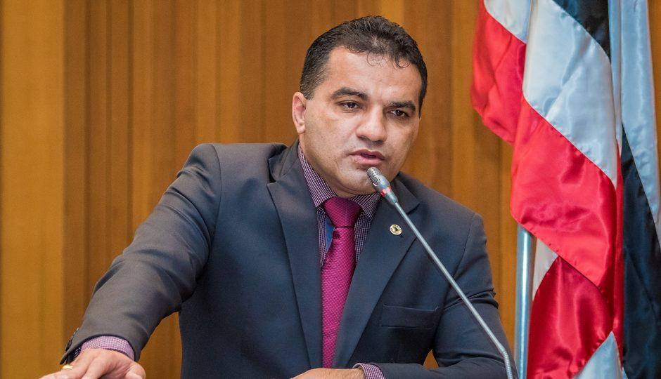 Juiz manda PF apurar falsificação de documentos por Josimar de Maranhãozinho