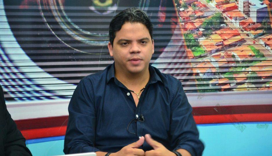 Pinheiro: Luciano Genésio rebate ataques da oposição
