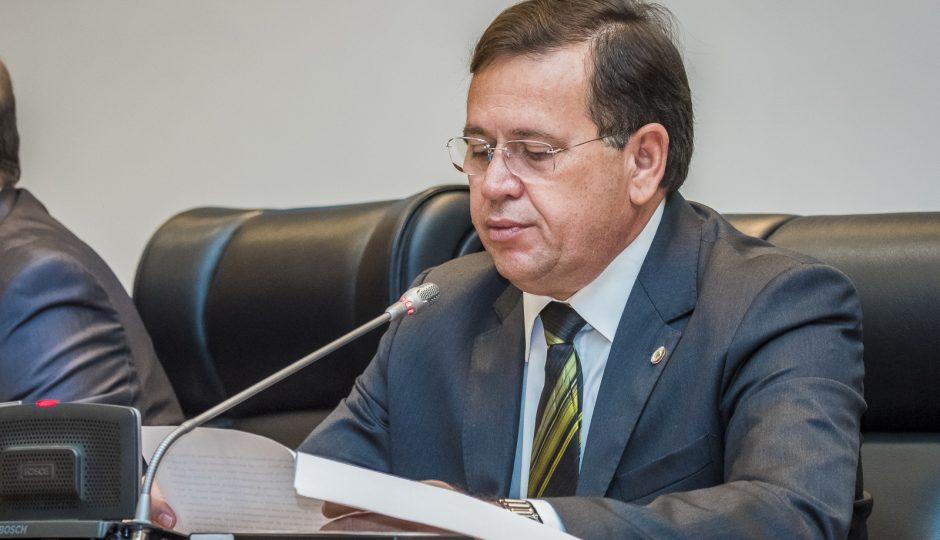 Ministro barra tentativa de Stênio Rezende de trancar processo no TRF-1